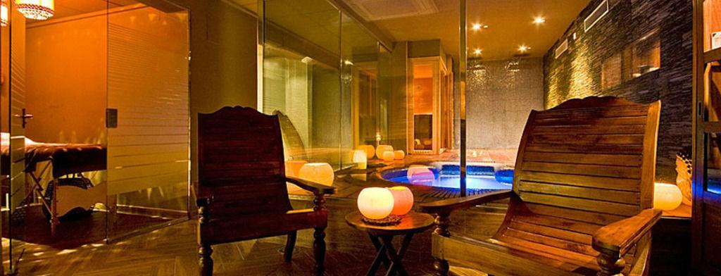 Hotel Swiss Moraira