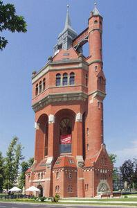 Wesele w Wieży Ciśnień we Wrocławiu