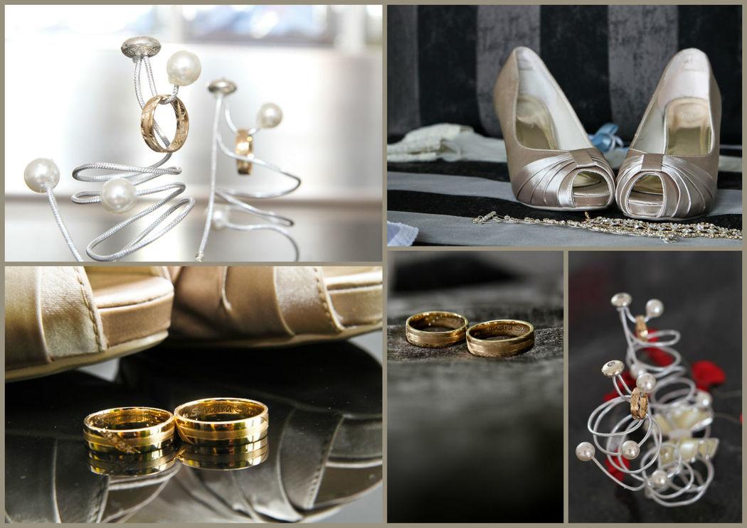 Alguns apontamentos preciosos para qualquer noiva