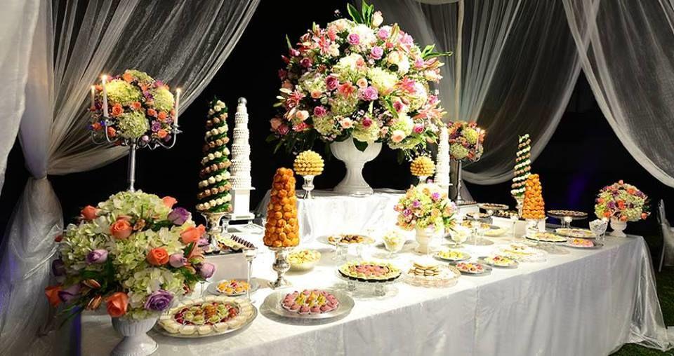 Colfrapeu Catering & Eventos