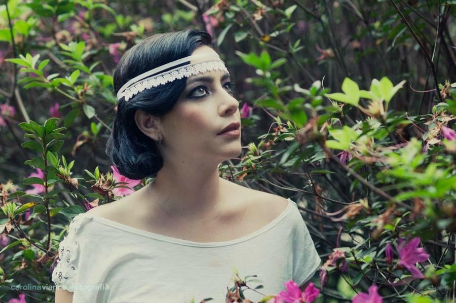 Diana Benchimol. Foto: Carolina Vianna