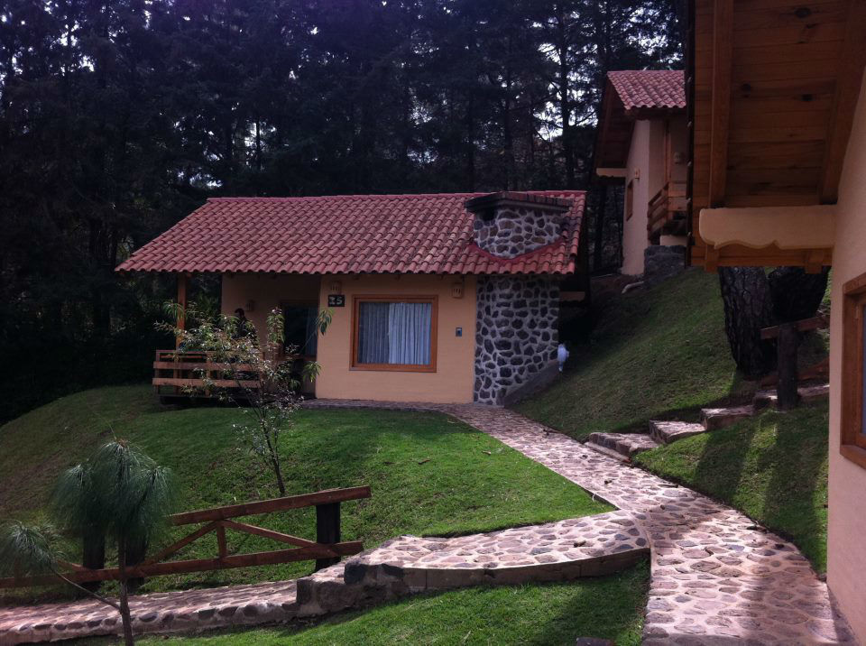 Bosque Escondido Club de Montaña & Spa