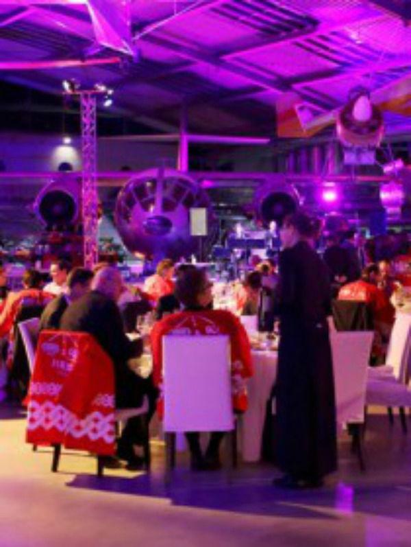 Beispiel: Hochzeit, Foto: eat. fine Catering.
