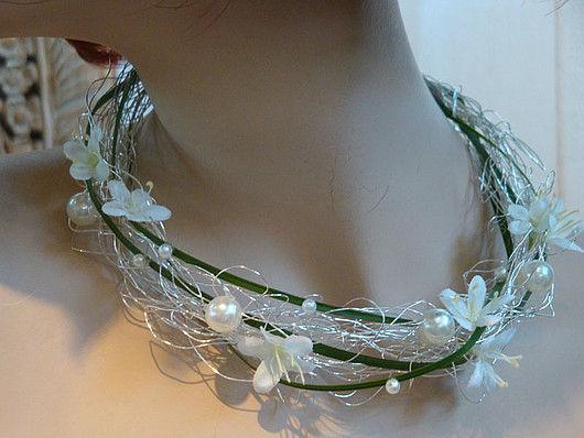Beispiel: Individueller Blumenschmuck, Foto: Blütenreich.