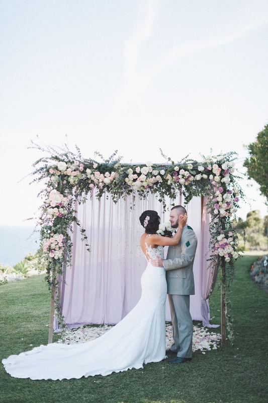 Свадьба на краю Земли