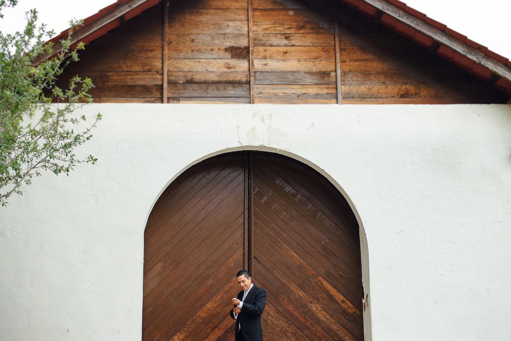 Luis Martínez Wedding Photographer