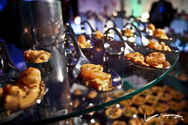Agapes Buffet e Restaurante. Foto: Vita