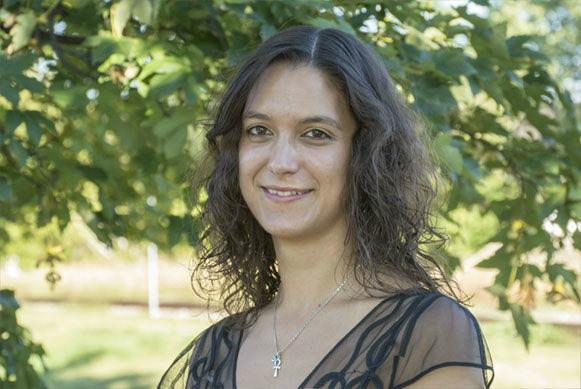 Beispiel: Sandra Schennach, Foto: Two for one.