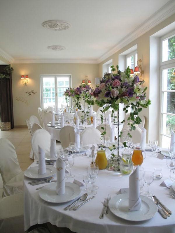 Wesele i Ślub marzeń w Villa Park Julianna