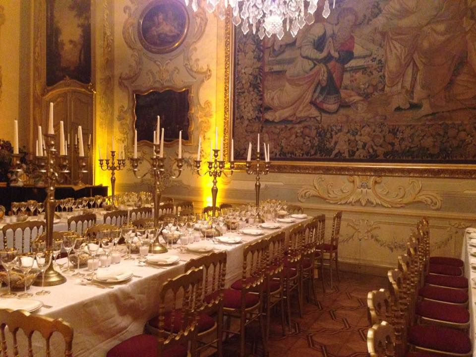 Meeting Banqueting