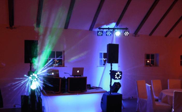 Beispiel: Auftritt, Foto: Oldenburger Soundexpress.