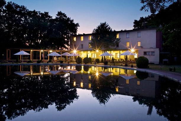 Hotel Olimpia we Wrocławiu