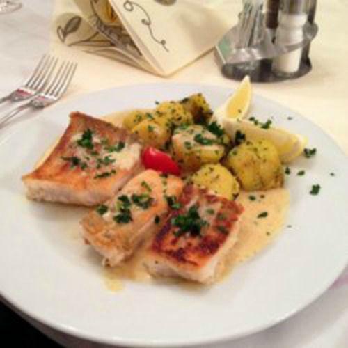 Beispiel: Speisen, Foto: Heurigen Restaurant Schotten.