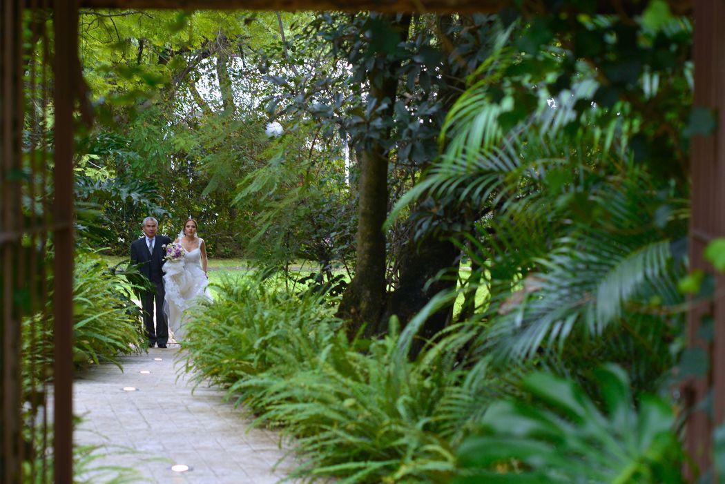 Jardin la Estancia, cuernavaca