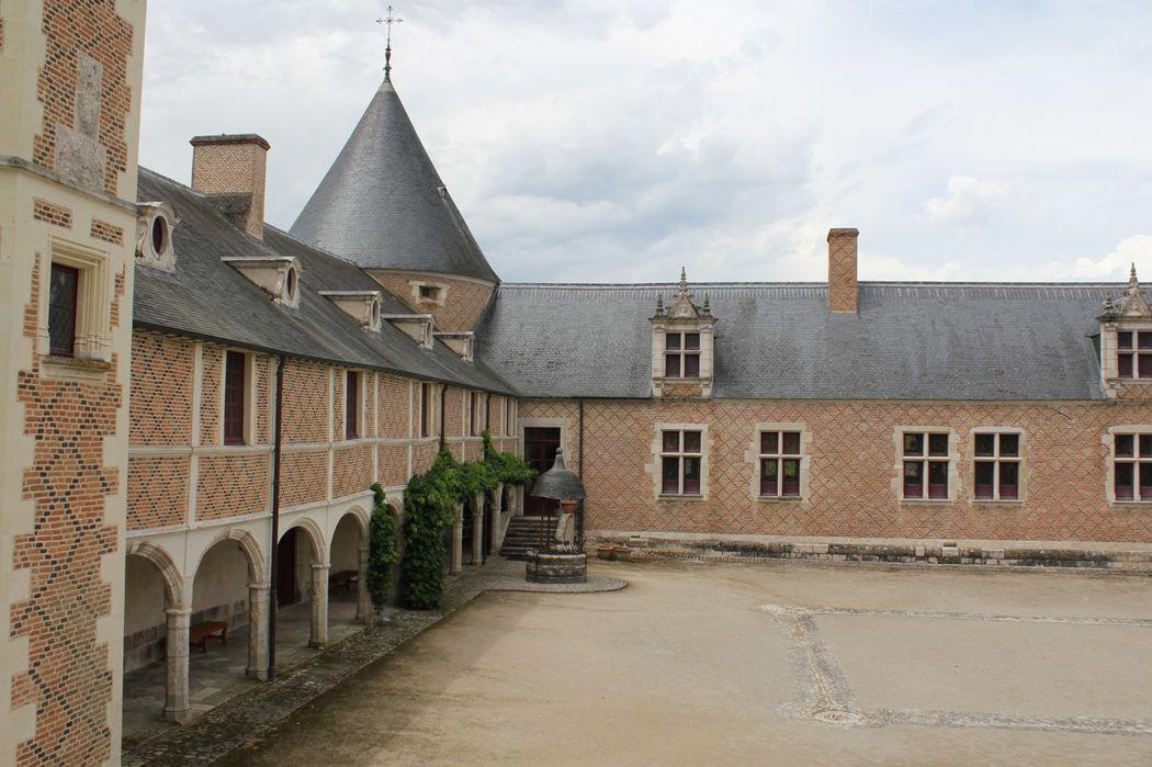 chteau de chamerolles - Chateau De Chamerolles Mariage