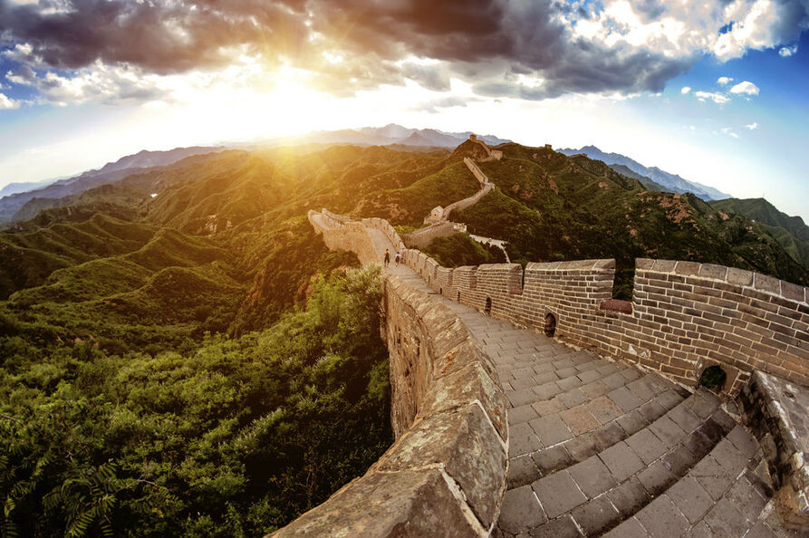 La Cina con Evaneos.it