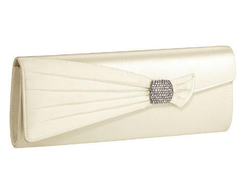 Beispiel: Taschen für Bräute, Foto: La Passion Accessoires.