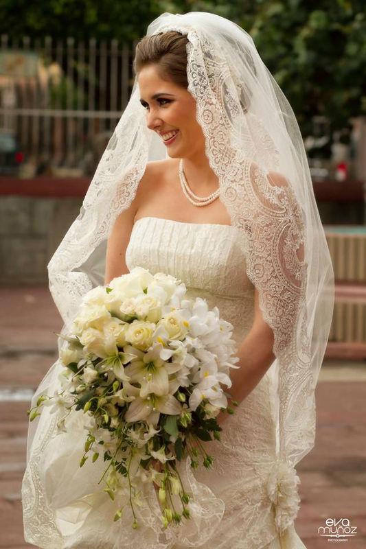 Eva Muñoz, fotógrafa de bodas, en Jalisco