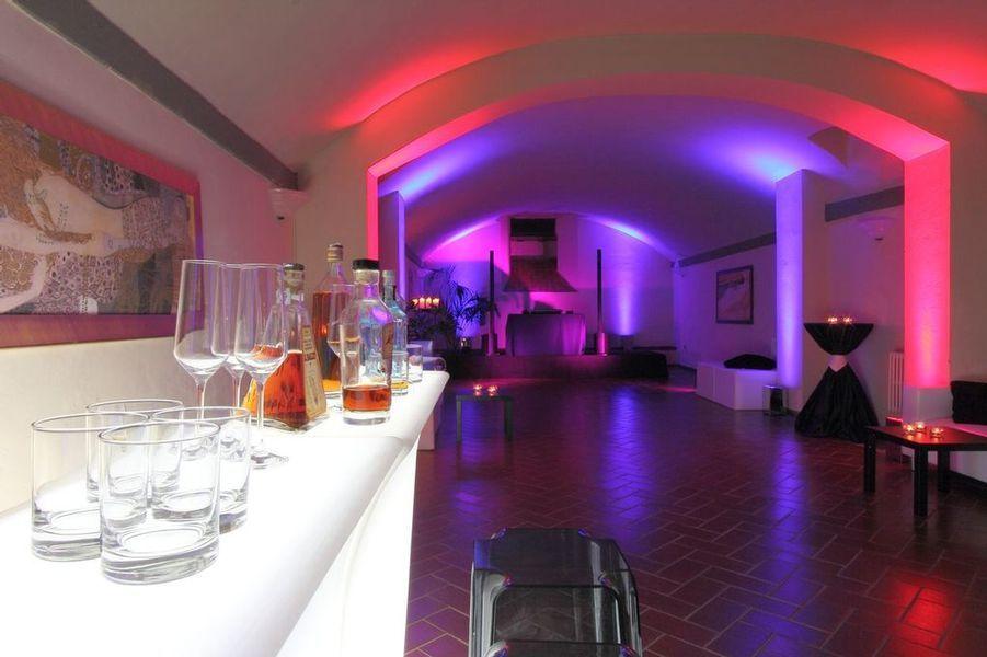 Villa Castelletti- Le Cantine