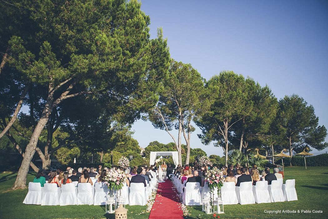 Mallorca boutique weddings