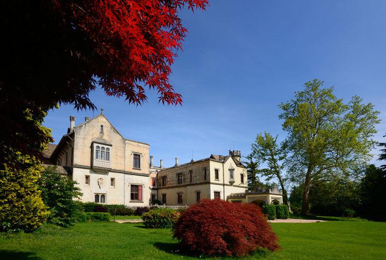 Esterno - Castello Dal Pozzo