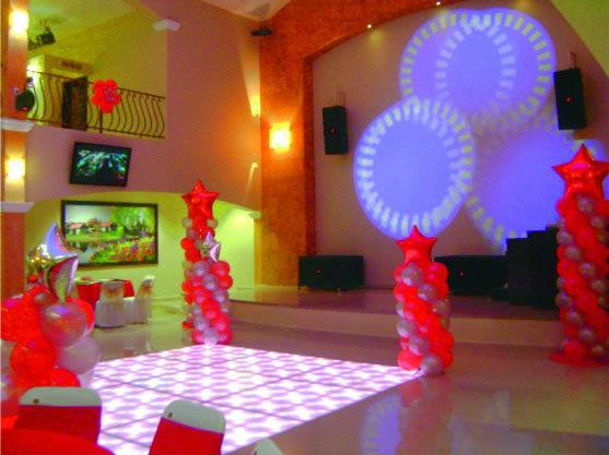 La Castellana salón de eventos