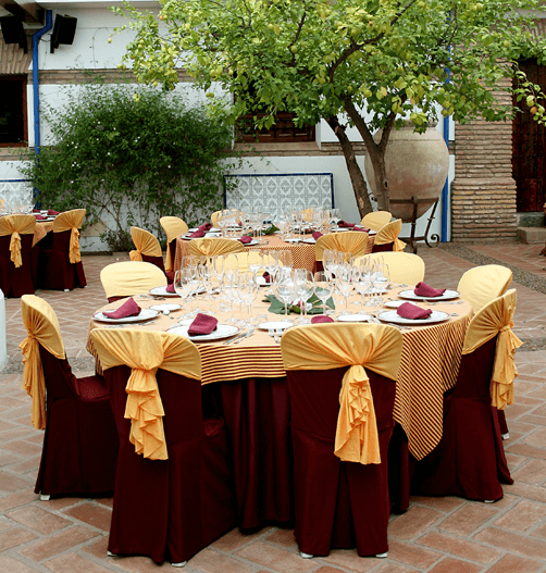 Moyano Rodríguez Catering