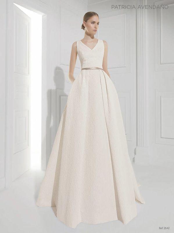 Свадебный бутик I DO Patricia Avendano, Испания