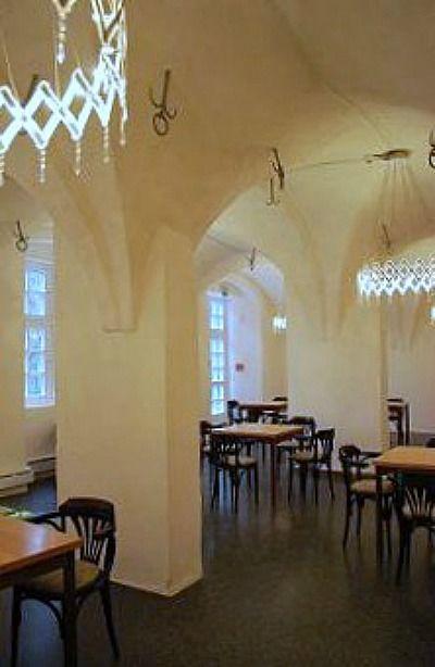 Beispiel: Südkeller, Foto: Schloss Agathenburg.