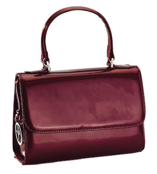 Beispiel: Tasche, Foto: Elsa Coloured Shoes.