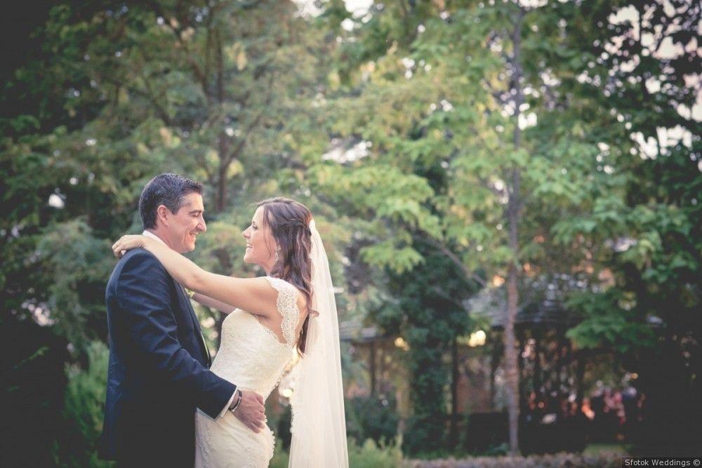 Felicidad completa. Foto Sfotok Weddings