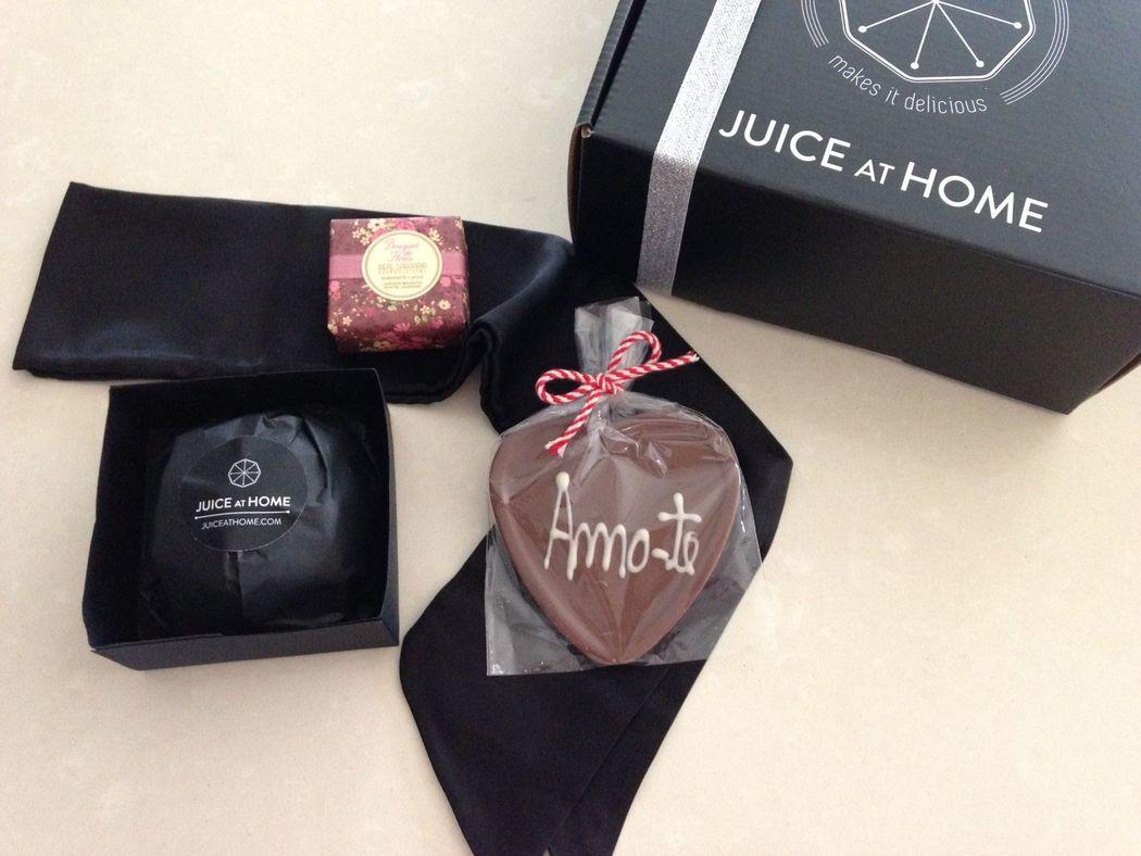 Gift Box Amor para sempre