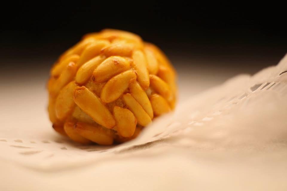 Pastisseria Vilà