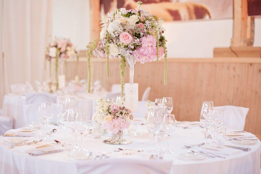 Dekoration Hochzeit auf Gut Sonnenhausen Foto: www.petrafritzihennemann.de