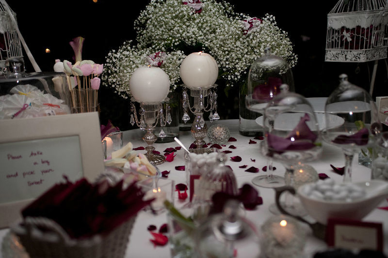 Events Angels-wedding planner & event organiser