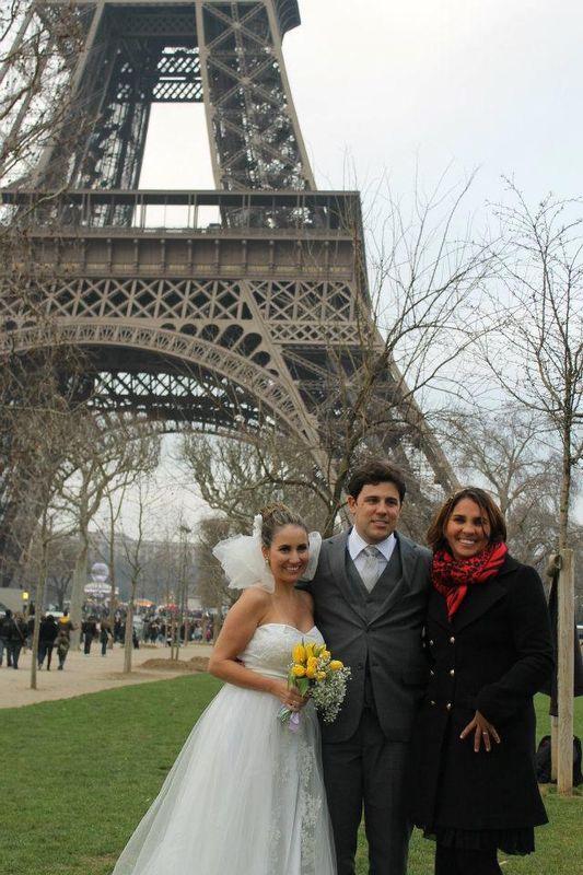 Casamentos no Exterior