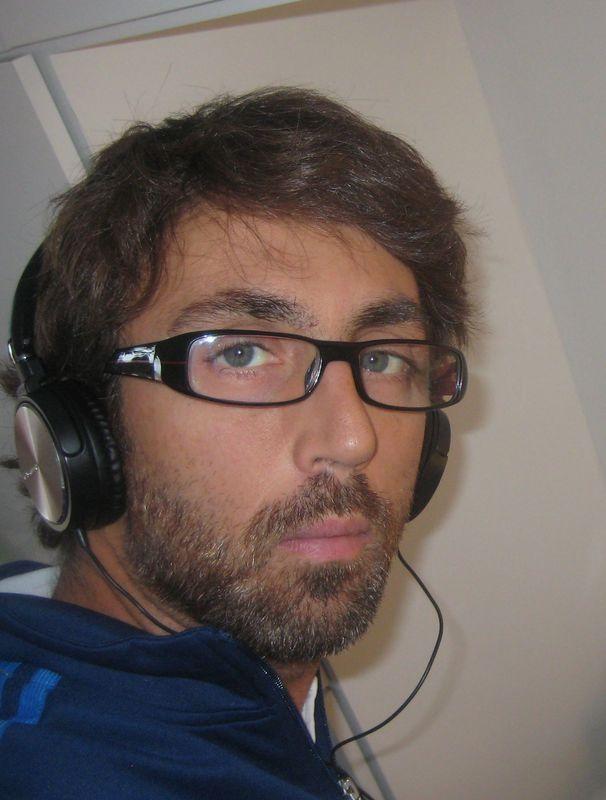DJ Bruce Mc Crorie