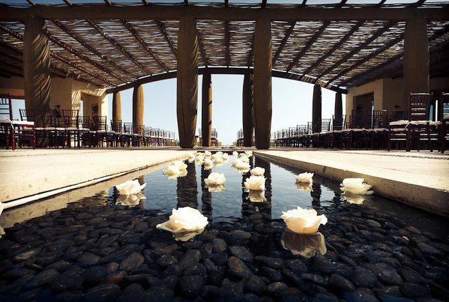 Hotel para eventos - Foto Capella Pedregal