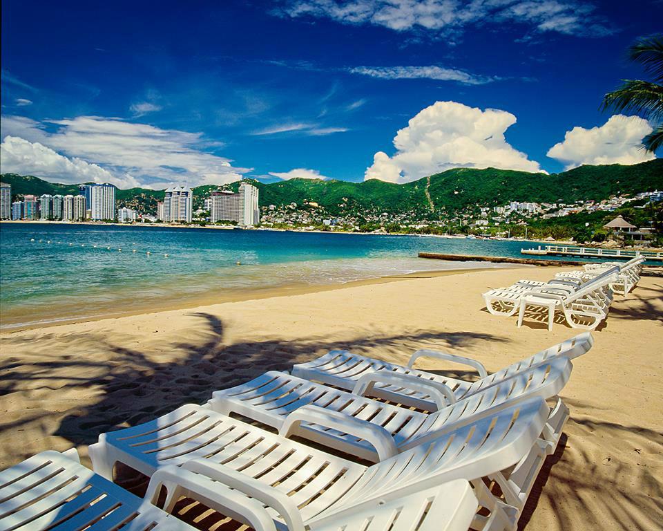 Park Royal Acapulco, hotel en Acapulco