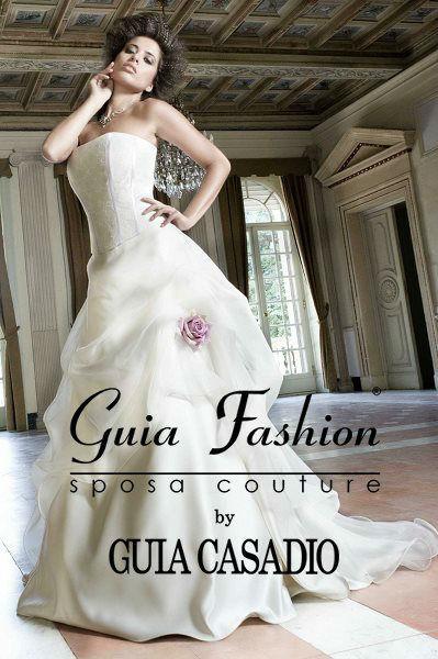 Guia Casadio Sposa Couture