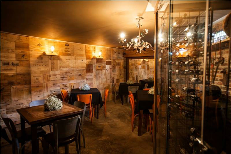 Pellegrino Restaurante