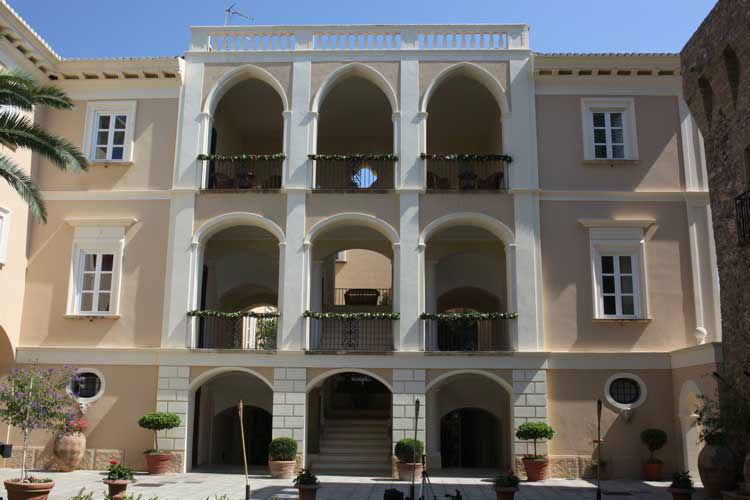 Palazzo del Capo