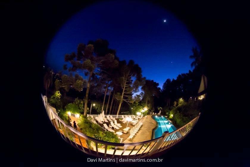 Hotel Fazenda Recanto da Paz. Foto: Davi Martins