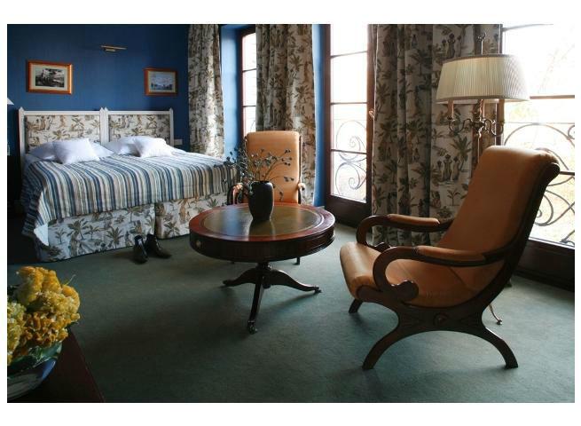 Pokój gościnny w hotelu