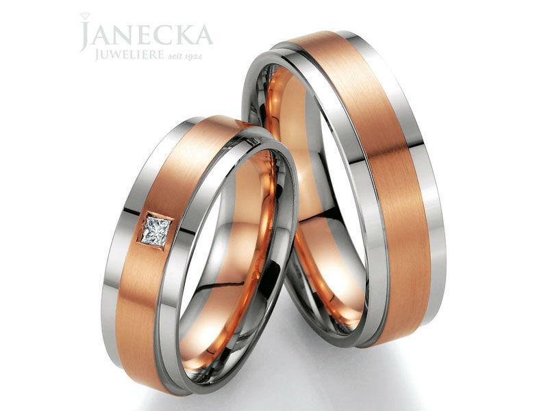 Beispiel: Kompetente Beratung, Foto: Juweliere Janecka.