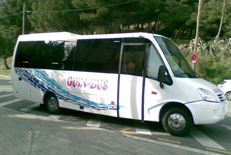 Guin-Bus