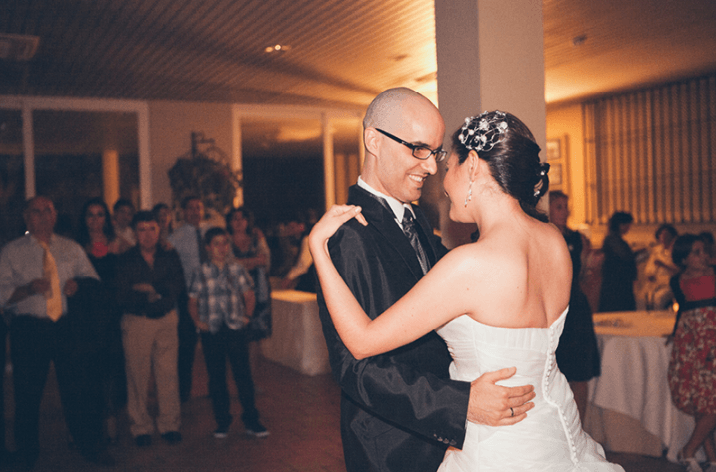 Fotos de boda - Taline & Óscar Wedding Photography.