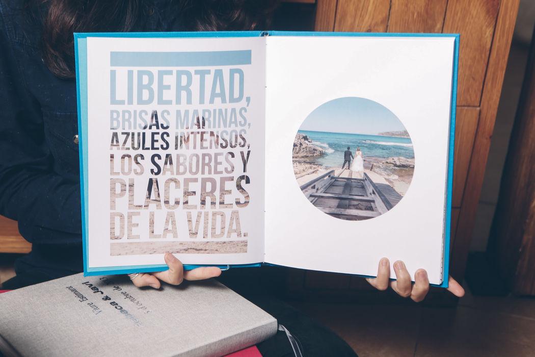 Libro Formentera