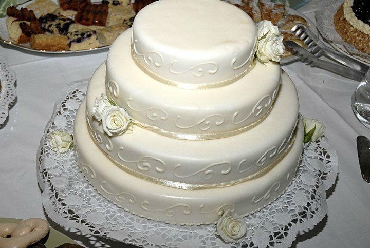 Beispiel: Erfüllung individueller Wünsche am Tag Ihrer Hochzeit, Foto: edel:weiss weddingdesign.