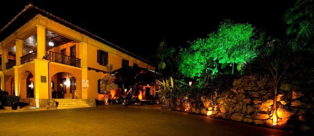 Casa da Fazenda do Morumbi